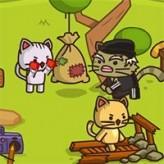 strikeforce kitty league game