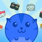 sushi cat game