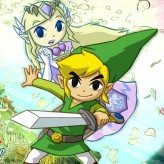 the legend of zelda: the minish cap game
