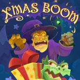 xmas boom game