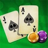 blackjack vegas game