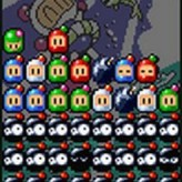 bomberman: panic bomber game
