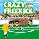 crazy freekick game