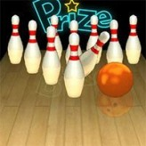 disco deluxe bowling game