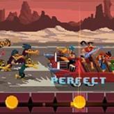 double kick heroes game