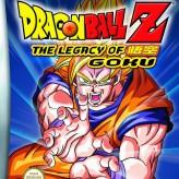 dragon ball z: the legacy of goku game