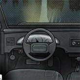 escape the car hd game