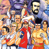 fatal fury special game