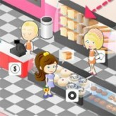 frenzy bakery game