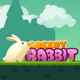 greedy rabbit game