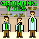 growing ties game