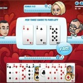 hearts card game online game