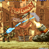 metal slug 2: super vehicle-001 game