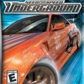 need for speed – underground game