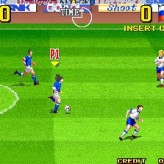 neo geo cup '98: the road to victory game