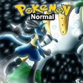 pokemon normal version game