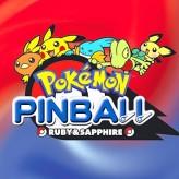 pokemon pinball - ruby & sapphire game