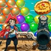 sea bubble pirates game
