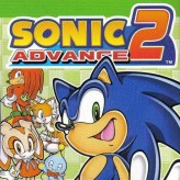 sonic advance 2 game