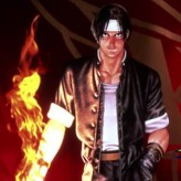 the king of fighters '96 game