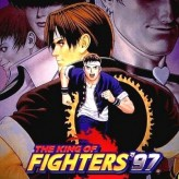 the king of fighters '97 game