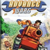 advance wars game
