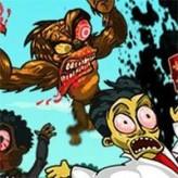 brainless monkey rampage game