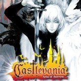 castlevania: aria of sorrow game