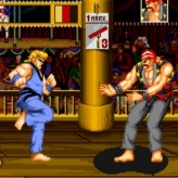 fight fever game