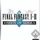 final fantasy i & ii – dawn of souls game