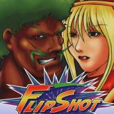 battle flip shot game