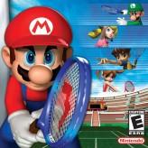 mario tennis - power tour game