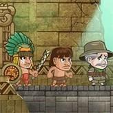 maya adventure game