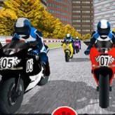 moto xspeed gp game
