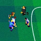 pleasure goal / futsal game