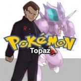 pokemon topaz game