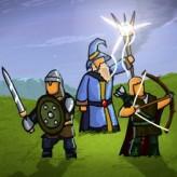royal warfare game