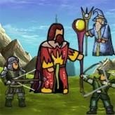 royal warfare 2 game