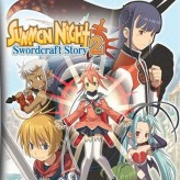 summon night - swordcraft story 2 game