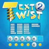 text twist 2 game