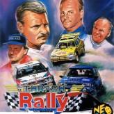 thrash rally game