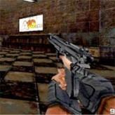 urban warfare game