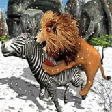 wild life lion game
