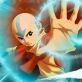 avatar master of the elements game