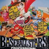 baseball stars professional game