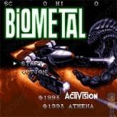 bio metal game