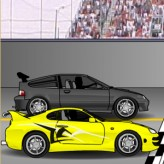 drag racer 3 game