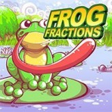 frog fractions game