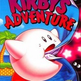 kirby's adventure game