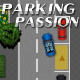 parking passion game